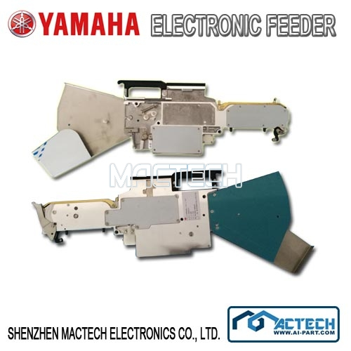 YAMAHA ELECTRONIC FEEDER