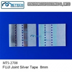 MTS-2708 / FUJI Joint Silver Tape  8mm