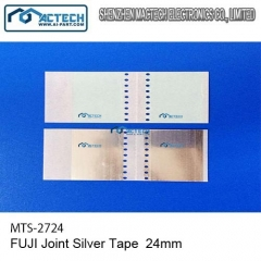 MTS-2724 / FUJI Joint Silver Tape  24mm