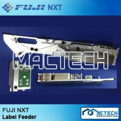 Fuji NXT Label Feeder