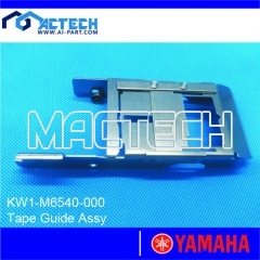 KW1-M6540-000 Tape Guide Assy