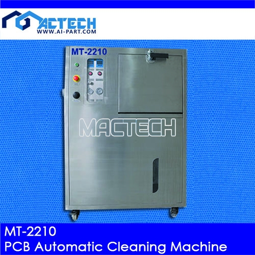 MT-2210 Automatic PCB Cleaning Machine