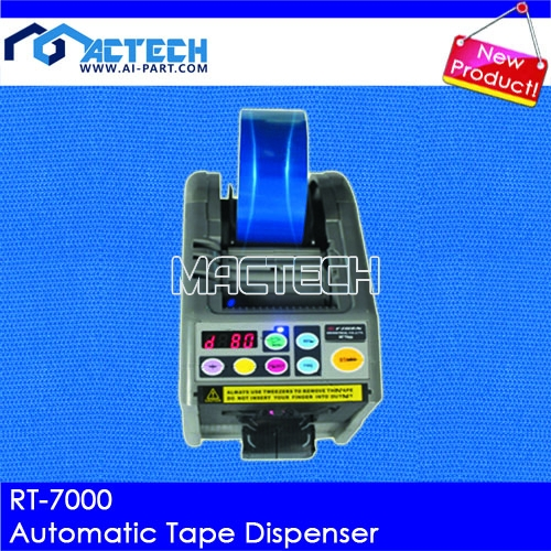 RT7000 Automatic Tape Dispenser