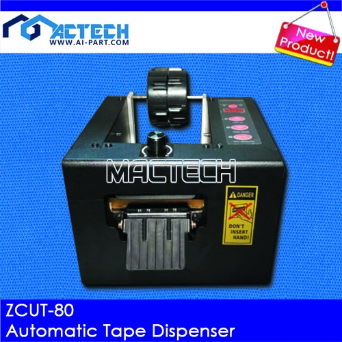 ZCut 80 Electric Tape Dispenser