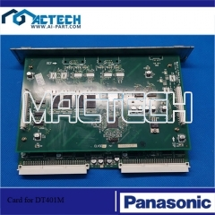 Panasonic DT401 Card