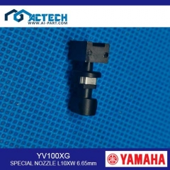 YV100XG SPECIAL NOZZLE L10XW 6.65mm