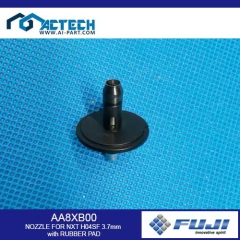 AA8XB00 NOZZLE FOR NXT H04SF 3.7mm with RUBBER PAD