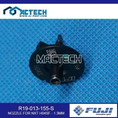R19-013-155-S NOZZLE FOR NXT H04SF - 1.3MM