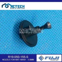 R19-050-155-S NOZZLE FOR NXT H04SF - 5.0MM