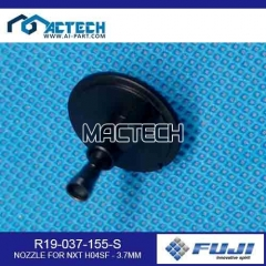 R19-037-155-S NOZZLE FOR NXT H04SF - 3.7MM