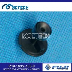 R19-100G-155-S NOZZLE FOR NXT H04SF - 10.0MM (G)
