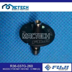 R36-037G-260 NOZZLE FOR NXT H01/H02 - 3.7MM (G)
