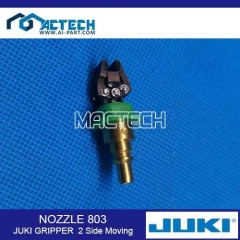 Nozzle 803 Juki Gripper 2 side moving