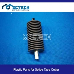 Plastic Parts for splice tape cutter