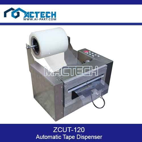 ZCut-120 Automatic Tape Dispenser