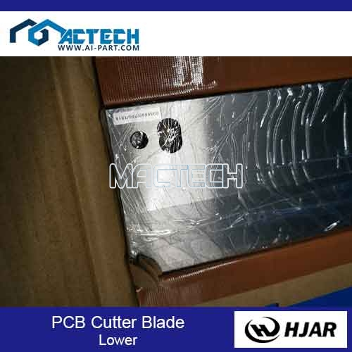 PCB Cutter Blade (Lower)