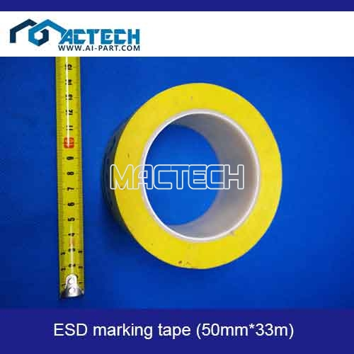 ESD Marking Tape (50mm*33m)